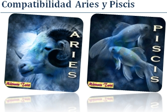 Compatible aries con piscis