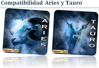Compatible aries con tauro