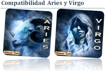 Compatible aries con virgo