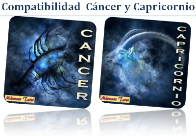 Compatible cancer con capricornio
