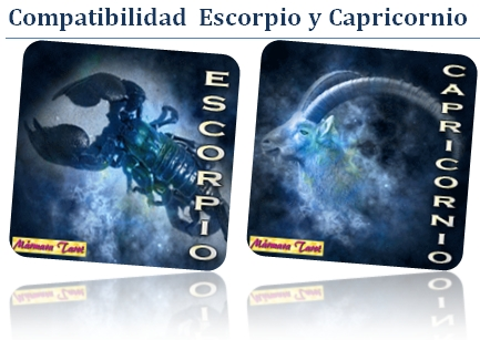 Compatible escorpio con capricornio