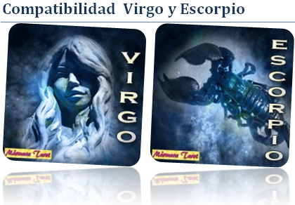 Compatible Virgo con escorpio