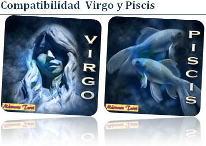 Compatible virgo con piscis